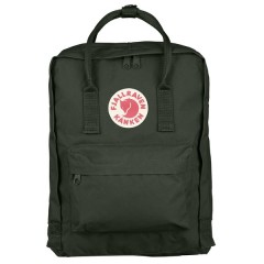 Fjällräven Kanken Backpack Deep Forest