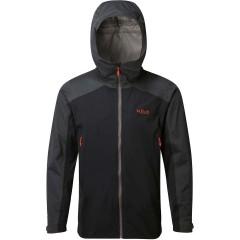 Rab Kinetic Alpine Jacket Beluga