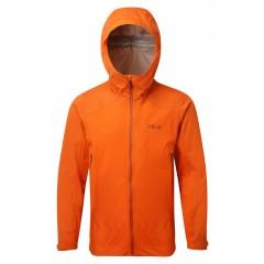 Rab Kinetic Alpine Jacket Firecracker