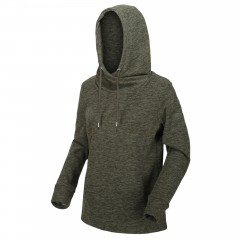 Regatta Ladies Kizmit Hoody Dark Khaki