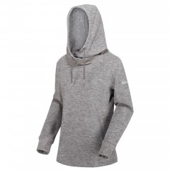 Regatta Ladies Kizmit Hoody Lead Grey