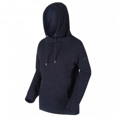 Regatta Ladies Kizmit Hoody Navy/Black