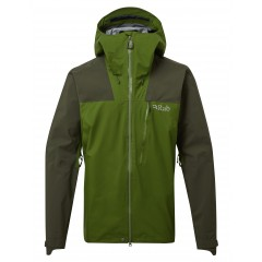 Rab Mens Ladakh GTX Jacket Army