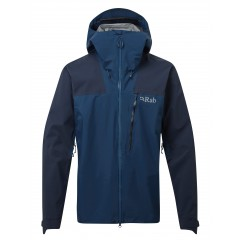 Rab Mens Ladakh GTX Jacket Deep Ink