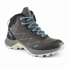 GRISPORT LADIES TERRAIN BOOT GREY