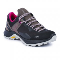 GRISPORT LADIES TRIDENT SHOE GREY