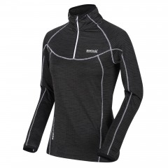 Regatta Ladies Yonder Fleece Black