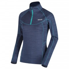 Regatta Ladies Yonder Fleece Navy