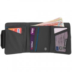 Lifeventure RFiD Trifold Wallet