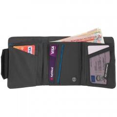 Lifeventure RFiD Trifold Wallet