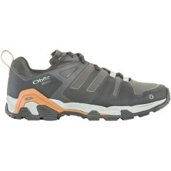 Oboz Mens Arete Low BDry Black/Copper
