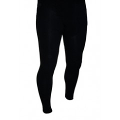 Mens Hot Togs Ultra Thermal Legging Black