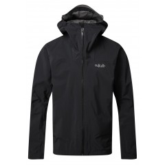 Rab Mens Meridian GTX Jacket Black