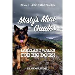 Lakeland Walks For Big Dogs North & West Cumbria