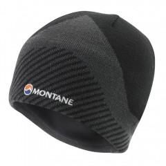 Montane Mens Logo Beanie Black