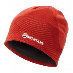 Montane Mens Logo Beanie Firefly Orange
