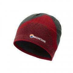 Montane Mens Logo Beanie Shadow