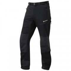 Montane Mens Terra Mission Pants Black
