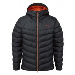 Rab Mens Nebula Pro Jacket Beluga