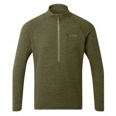 Rab Mens Nexus Pull-On Army