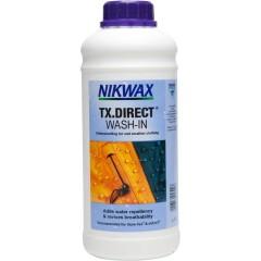 Nikwax TX Direct Wash In 1L Bottle