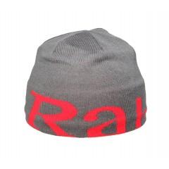 Rab Logo Beanie Grit