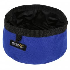 Regatta PackAway Dog Bowl Blue