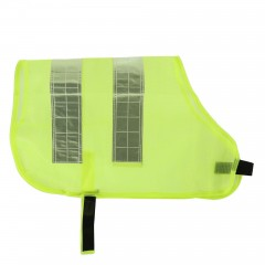 Regatta Reflective Dog Vest Yellow