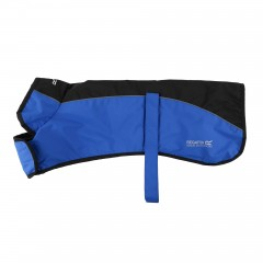 Regatta Shep Waterproof Dog Coat Blue