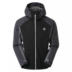 Dare2b Mens Recode Jacket Black/Ebony