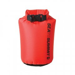 Sea to Summit 2L Lightweight Drysack Red