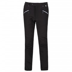 Regatta Mens Mountain Trousers Black