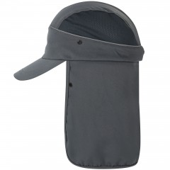 Regatta Protector Cap Seal Grey