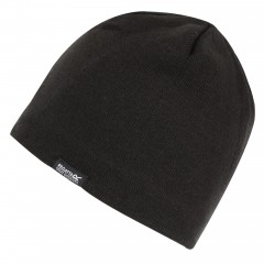 REGATTA BREVIS WATERPROOF BEANIE BLACK