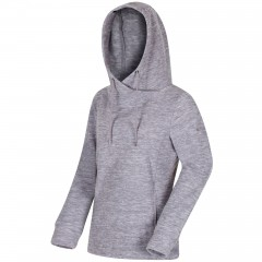 Regatta Ladies Kizmit Hoody Light Steel