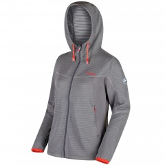 Regatta Ladies Tarnis Fleece Rock Grey