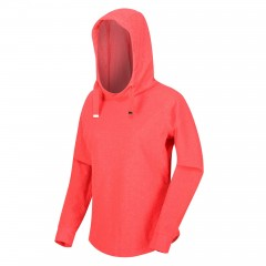 Regatta Ladies Callidora Lightweight Hoody Red Sky