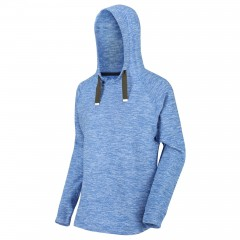 Regatta Ladies Callidora Lightweight Hoody Strong Blue