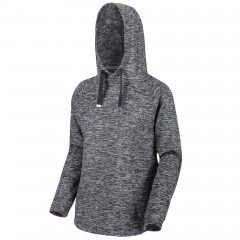 Regatta Ladies Callidora Lightweight Hoody Rock Grey