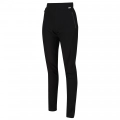Regatta Ladies Pentre Stretch Walking Trousers Black
