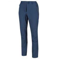 Regatta Ladies Highton Zip Off Trousers Dark Denim