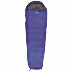 Highlander Sleepline 300 Junior Sleeping Bag Royal Blue