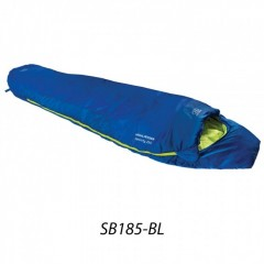 Highlander Serenity 250 Sleeping Bag Blue