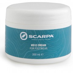 Scarpa HS12 Cream Tub 200ml