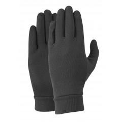 Rab Silkwarm Glove Black