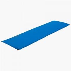 HIGHLANDER BASE L SELF INFLATE MAT BLUE