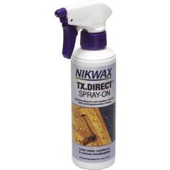 Nikwax TX Direct 300ml Spray Bottle