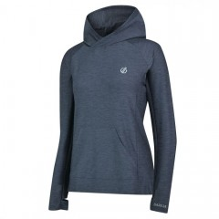 Dare2b Ladies Sprint City Hoody Meteor Grey