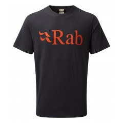 Rab Stance Logo Tee Beluga