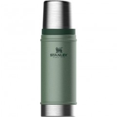 Stanley Flask 0.47L Green